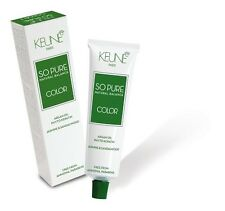 Keune So Pure Natural Balance Hair Color Free From Ammonia & Parabens 60ml/2.1oz