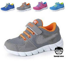 2014 Child Sport Shoes Boys Girls Sneakers Children's Running Shoes 25-37 T100