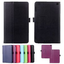 "Brand New Leather Case Cover Skin For 6"" 2014 Amazon Fire HD 6 Tablet PC Mid LZ"