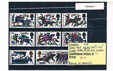GB Stamps - Pre Decimal - UnMounted Sets