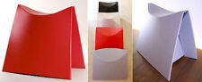 Papercraft Chair - Eco designer furniture, from Japan