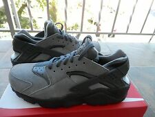 Nike Air Huarache Cool Grey Anthracite 318429-082 New in Box!