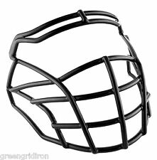 Xenith Pursuit Football Facemask + FREE Clips & Flag Decal- 30+ Colors Available