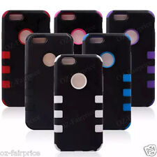 iPhone 6/S/Plus  Heavy Duty Defender Shock Proof Tough Hard Case Cover