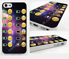 case,cover fits iPhone and samsung models space,alien,poop,Emoji,battery funny