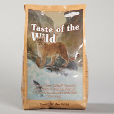 Taste of the Wild Canyon River Feline Formula with Trout and Smoked Salmon