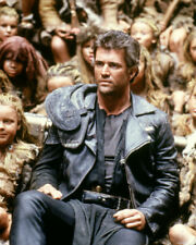 Mel Gibson in Mad Max Beyond Thunderdome Photo or Poster