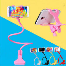 Universal 360 Rotating Desktop Stand Lazy Bed Holder Mount for Cell Moblie Phone