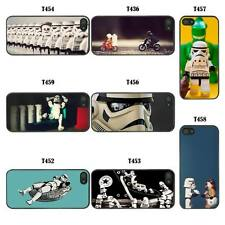 Stormtrooper 3 Case Cover for Mobile Phone iPod and iPad Etc