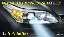 HID XENON CONVERSION SLIM KIT- H1/H3/H4/H7/H11/H13/9004/9005/9006/9007/5202/D2S