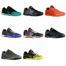 NEW MENS REEBOK CROSSFIT NANO 4.0 TRAINING SHOES -NEW RELEASE COLOURS