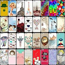 New Cute Design Pattern Hard Back Case Cover Skin For iPhone 6 4.7'' 6Plus 5.5''