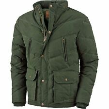 Legendary Whitetails Mens Alpine Parka Solid Balsam