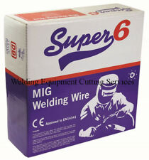 Aluminium Mig Welding Wire 4043A (NG21) Reels In 0.8mm, 1.0mm and 1.2mm