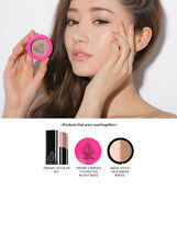 Stylenanda 3CE 3 CONCEPT EYES PINK ONE COLOR SHADOW 100% Authentic