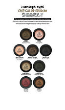 Stylenanda 3CE 3 CONCEPT EYES ONE COLOR SHADOW(SHIMMER.T) 100% Authentic