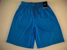 613599-433 New w tag Nike Men's FLY 2.0  training short BLUE