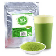 Lots 100% Pure Organic Natural Healthy Matcha Ultrafine Quality Green Tea Powder