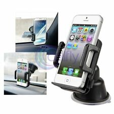 Windshield Phone Suction Stand Car Screen Mount Holder for Samsung Nokia iPhone