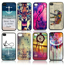 HOT Colorful Heavy Duty Hybrid Rugged Hard Case Cover Skin For iPhone 5C