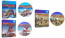 Complete Meccano Magazines 3 DVD Set, 400+ Collection Of Manuals Plans leaflets
