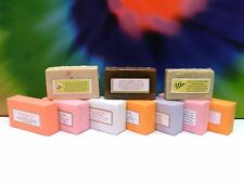 Homemade CP Soaps! Skin Moisturizer Animal Free Buy 12 or More for Free Shipping
