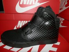 Nike Flystepper 2k3 QS Black Premium Chrome Air Yeezy I II Kanye West Rare