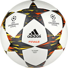 Adidas Finale 14 Champions League Top Training Football