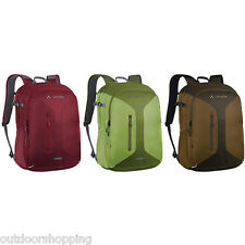 Vaude Tecowork Backpack 28 Liter - Polyester Fabric, 600 D Polyurethane Coated
