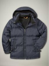 Gap Kids NWT NAVY BLUE Warmest Puffer Jacket Coat S M L XL 6 7 8 10 12