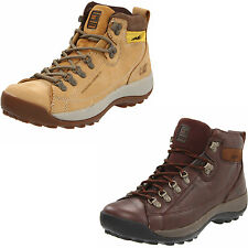 Caterpillar Men's Active Alaska Mid Lace-Up Work Boot - New With Box