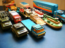 DIECAST VEHICLES   MATCHBOX, LESNEY, 2000 - click on the site to chose and order