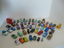 Disney Cars 2 Die Cast 1:55 Scale ,Choose your Character