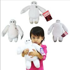 Kid Xmas BIG HERO 6 BAYMAX ROBOT Soft Plush Stuffed Doll Gift Toy 18/30/38cm