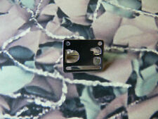 Miniature Medal Mounting Holder / Clasp / Bar To Mount 1 To 8 Medals