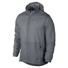Nike Hurricane (Reflective/Water-Repellent) Men's Running Jackets - NWT