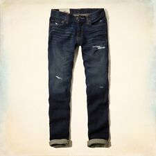 BRAND NEW GENUINE HOLLISTER SKINNY JEANS NVRI. UK SELLER. FAST DISPATCH