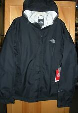 THE NORTH FACE MENS VENTURE WATERPROOF JACKET-#A8AR-BLACK -S.M, L, XL, XXL- NEWl
