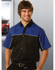 AIW BS15 RACER Shirt Cotton Twill; 35% Cotton 65% Polyester