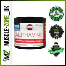 PES Physique Enhancing Science Alphamine 252g FREE P&P