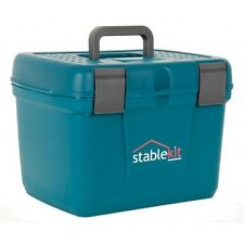 Stable Kit Grooming Box
