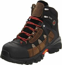 Mens Timberland PRO Hyperion Alloy Work Boot Safety Toe WP Leather (E,W) 90646