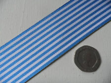 Korea Medal, UN Troops, Replacement Ribbon, Full Size [32mm]. Free Postage.