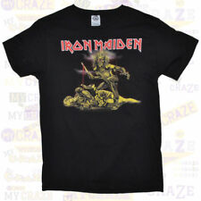 IRON MAIDEN Death Skull Black T-Shirt