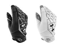 UNDER ARMOUR Men Warp Speed Football Receiver Gloves 1230450
