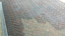 block paving sealer 20 litre really does do what it says on the can