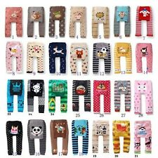 Cute 0-36Month Baby Boys Girls Toddler  Warmer Socks Knitting PP Pants
