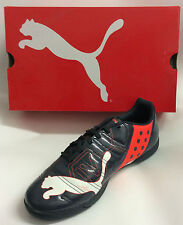 Puma evoPOWER 4 TT OmbreBlue Mens Football Astro Trainers 102955 02 Size 6 to 12