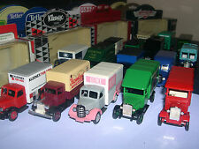 LLEDO TRUCKS & LORRIES   DIE CAST VEHICLES- click on the site to chose and order
