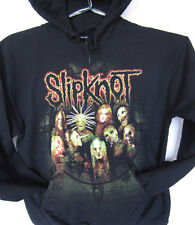 SLIPKNOT Hoodie  Licensed Merchandise   M,  L,  XL,  XXL